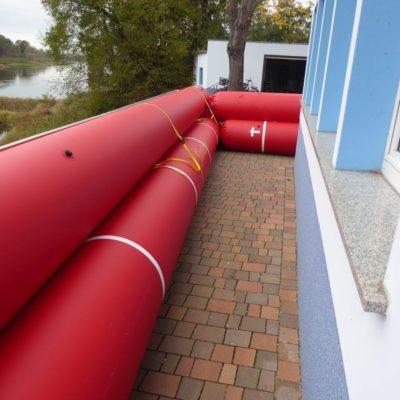 Hochwasserschutz Wittenberg