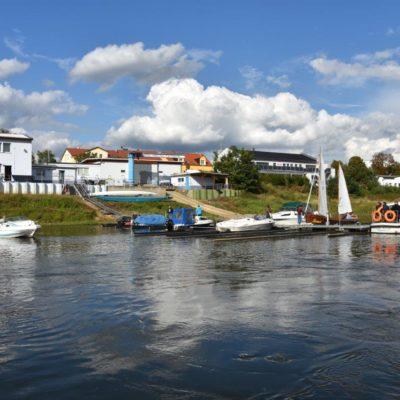 Sommerfest Marine-sc-wittenberg