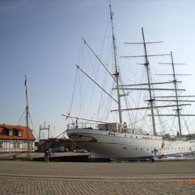 stralsund Marine-sc-wittenberg